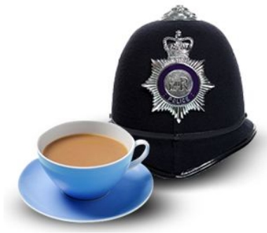 cuppa with a copper