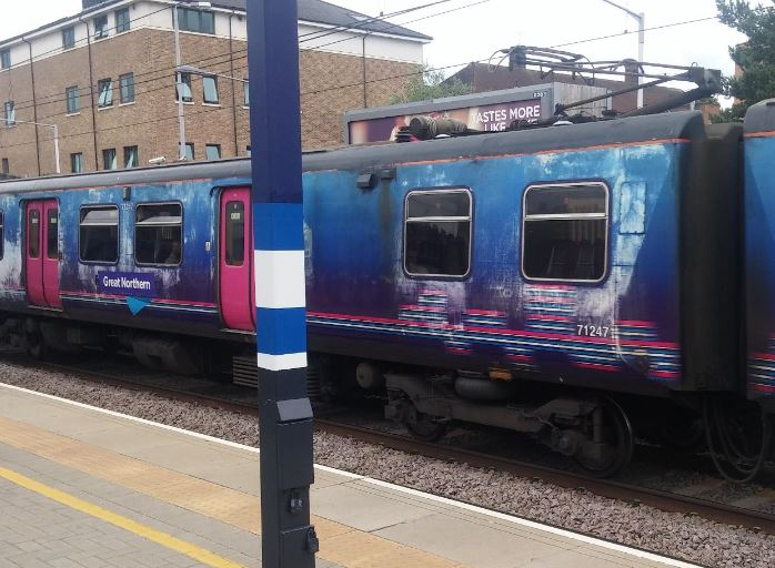 Station staff vote in favour of strike action