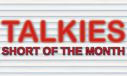 talkies short of the month small