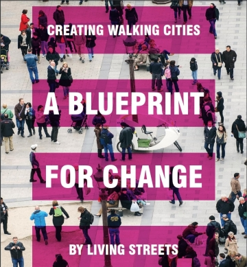 walking cities blueprint for change cover