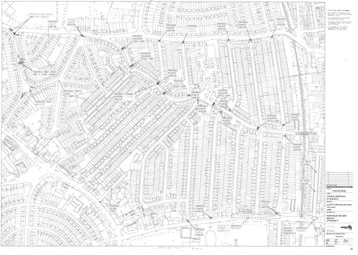 Fox Lane QN revised drawing 700px 1