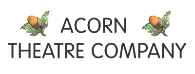 acorn theatre company logo