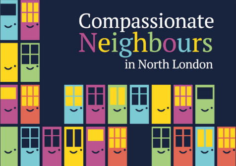 compassionate neighbours in north london