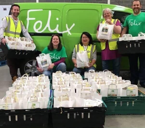 felix food bags for schools