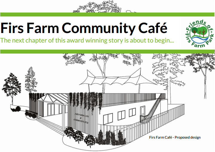 firs farm community cafe image