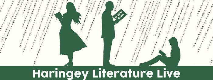 haringey literature live