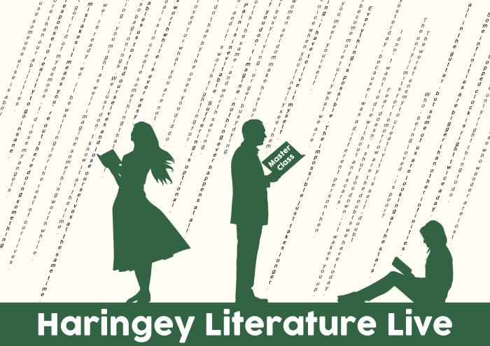 haringey literature live masterclasses logo 1