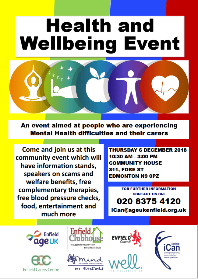 health and wellbeing dec 2018