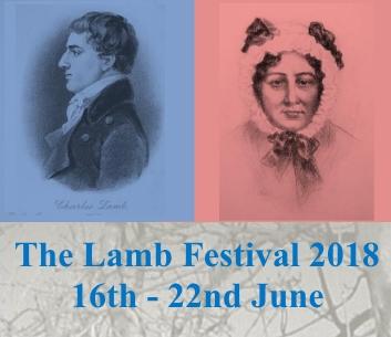 lamb festival advert