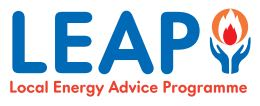 leap local energy advice programme