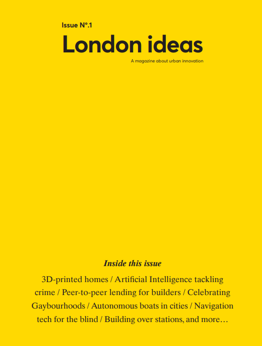 london ideas