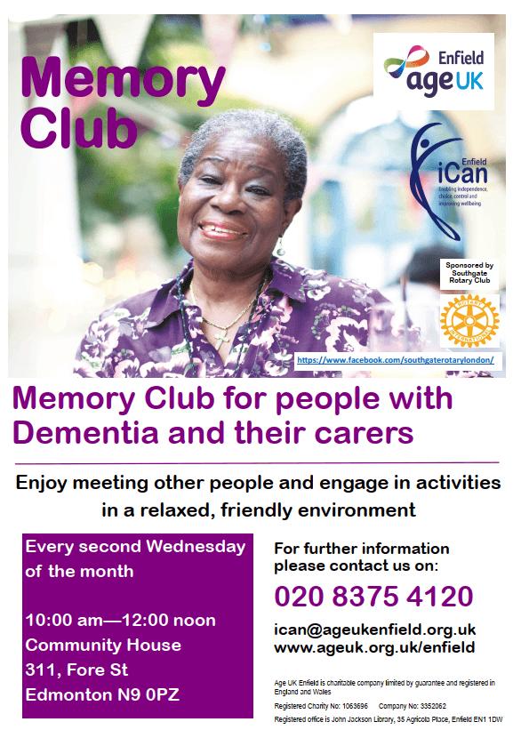 memory club
