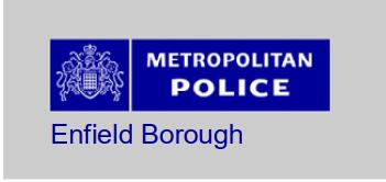 metropolitan police enfield borough