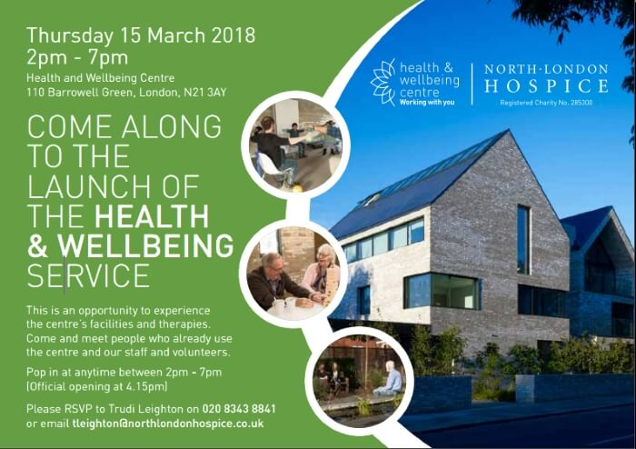 nlh health and wellbeing centre launch march 2018 1