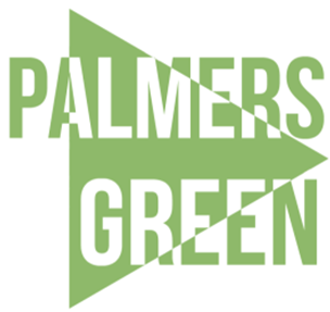 palmers green triangle logo 1