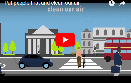 put people first and clean our air
