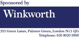 sponsored by winkworth