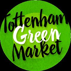 tottenham green market logo