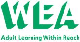 wea green logo