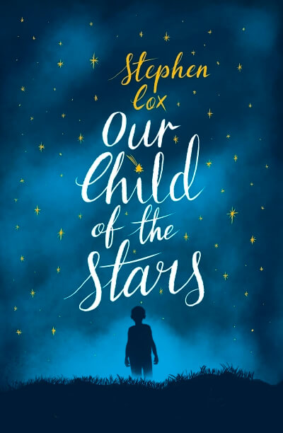 our child of the stars cover