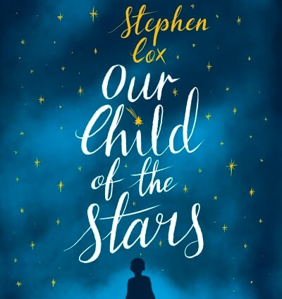 Child of Stars cover cropped
