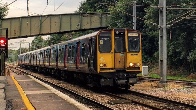 Great Northern: 'A great deal of focus on reliability and punctuality'