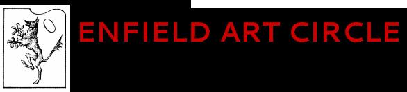 enfield art circle logo