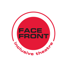 face front logo
