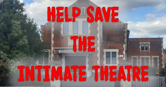 help save the intimate theatre