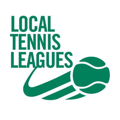 local tennis leagues logo