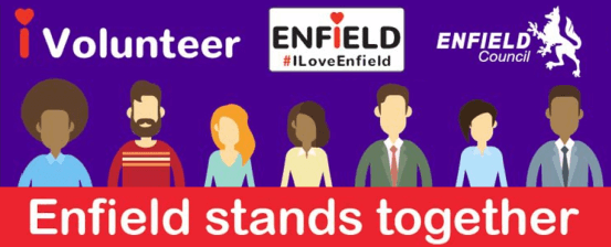 enfield stands together narrower
