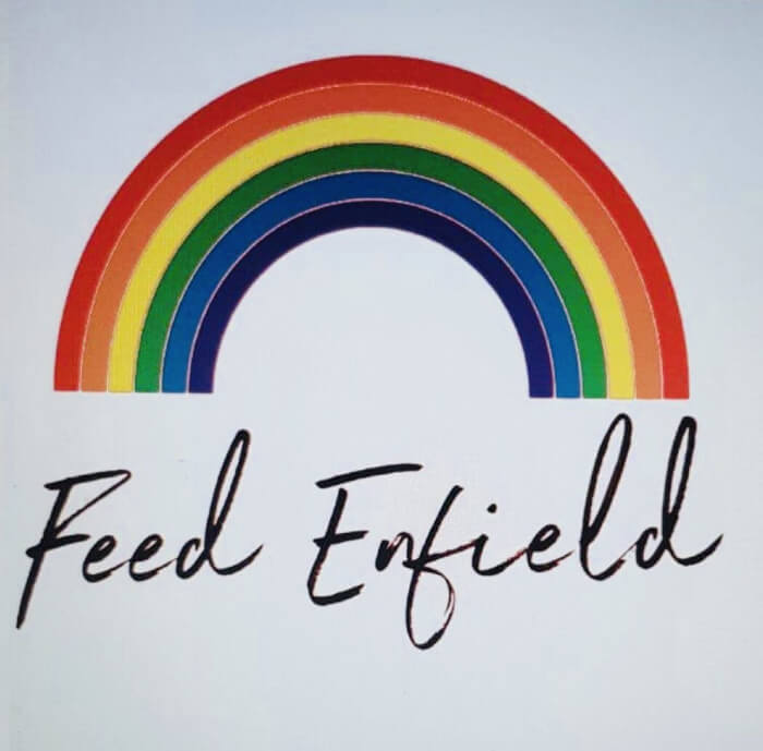 feed enfield