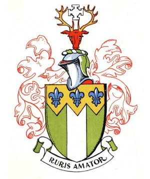 friern barnet coat of arms