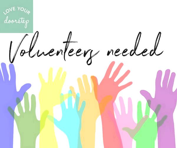 Volunteers needed by LYDS Coronavirus Help