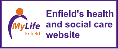 my life enfield banner
