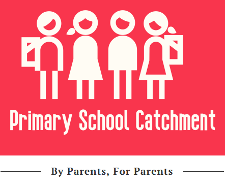primary school catchment website logo