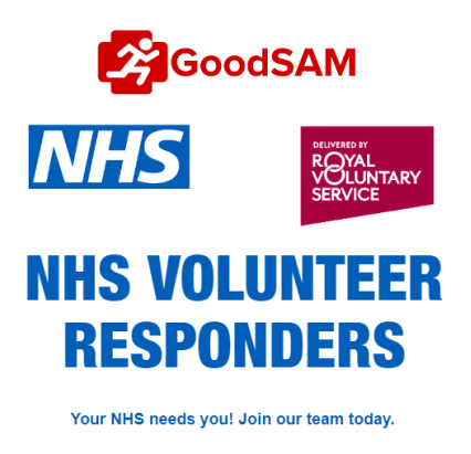 Your NHS needs you!