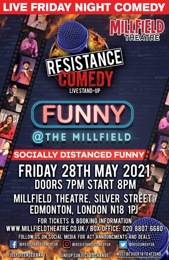 202106 resistance comedy
