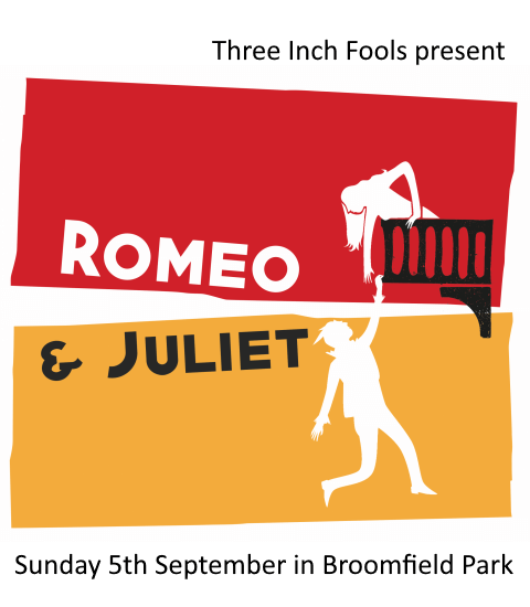 ad for romeo and juliet