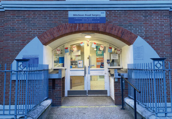 Mitchison Road Surgery