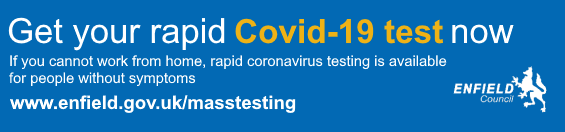 get your rapid covid test now