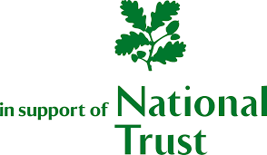 in support of national trust