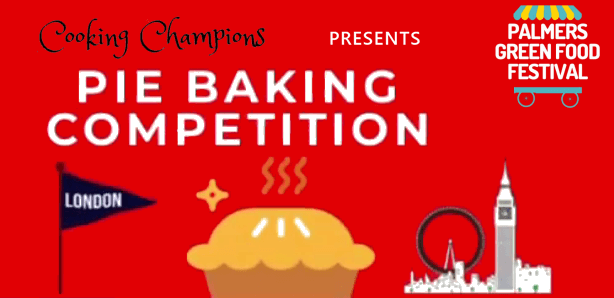 pie baking competition