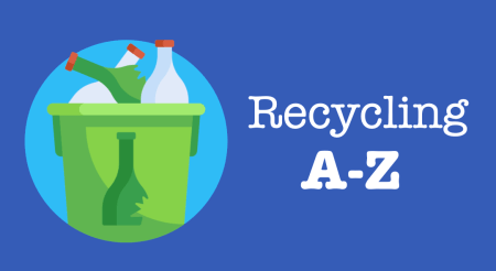 recycling a to z
