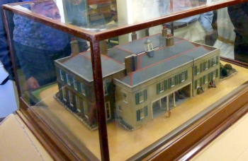 broomfield house model 1