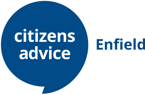 citizens advice enfield logo