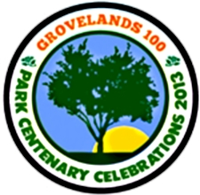 grovelandscentenary