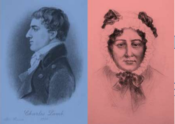 charles and mary lamb