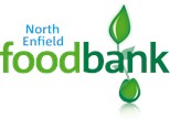 foodbank logo North-Enfield-logo
