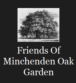 friends minchenden oak garden